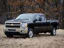 Chevrolet a GMC nabízí pick-upy na CNG