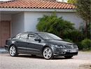 VW CC 3,0 V6: Nový benzinový motor pro čínský trh
