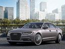 Audi A6 L e-tron concept: Full-hybrid pro Čínu