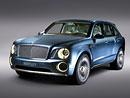 Motory pro Bentley SUV: V6 hybrid, V8 biturbo nebo W12