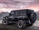 Jeep Wrangler Dragon Design Concept: Do terénu v Roce draka