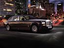 Rolls-Royce Phantom Series II Extended Wheelbase se představil v Číně