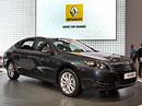 Renault Talisman: Nová vlajková loď pro Čínu
