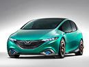Honda představila dva zajímavé koncepty, pojmenované C a S