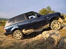 Land Rover Experience: Offroadový program na vlastní kůži