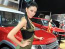 Peking 2012: Nejkrásnější modelky I.
