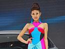Peking 2012: Krásné modelky z Pekingu podruhé