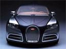 Bugatti 16C Galibier, 16.4 Veyron a historie značky (3x video)
