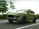 Porsche Cayenne GTS na novém videu
