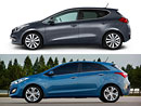 Kia Cee'd vs Hyundai i30: Co koupit?