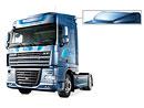 DAF: Nový spoiler pro snížení spotřeby paliva