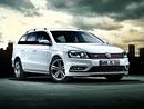 Sportovní výbava R-Line nyní i pro Volkswagen Passat