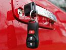 Co možná nevíte o klíčích od auta