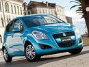 Suzuki Splash dostalo facelift, zatím jen v Japonsku