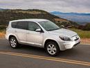 Toyota RAV4 EV: Nové SUV s elektrickým pohonem