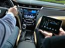 Cadillac XTS: iPad ve standardní výbavě