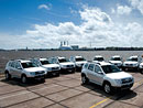 Dacia chystá útok na Británii, první přijde Duster