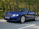 Bentley Continental GTC W12 na nových fotografiích