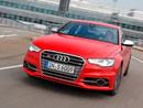 Audi S6 je je�t� rychlej��, ne� v�robce slibuje