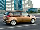 Ford B-MAX za��n� v �esku na 289.990,- K�