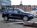 Audi Q5 vs. ter�nn� p�ek�ka: 0:1 (video)