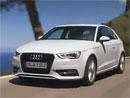 Nové Audi A3 na dalším videu