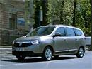 Dacia Lodgy v novém videu: Prostor pro celou rodinu
