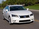 Lexus GS: Na českém trhu od 1.099.000,- Kč (aktualizováno)