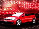 Volkswagen Golf GTI Cabriolet ve čtyřech nových videích