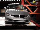 Euro NCAP 2012: BMW řady 3 – Pět hvězd