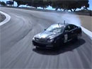 Mercedes-Benz a AMG d�kuj� fanou�k�m driftuj�c�m C 63 AMG Coup� (video)