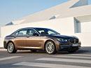 Facelift pro BMW řady 7: diody, 3D displej a nová verze 750d