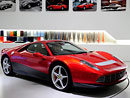 Ferrari SP12 EC: Speciál pro Erica Claptona