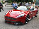 Aston Martin Project AM310: Předzvěst nové generace DBS
