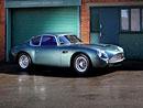 Aston Martin DB4 GT Zagato se prodal za 39 milionů korun