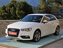 Audi A3: Prvn� j�zdn� dojmy