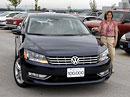 Volkswagen hlásí 100 tisíc Passatů made in USA