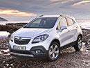 Opel Mokka: První německé mini-SUV