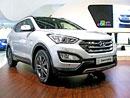 Lipsko živě: Hyundai Santa Fe na vlastní oči