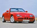 BMW oslaví 25 let modelu Z1