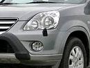 Honda svolává 770.000 vozů CR-V kvůli světlům