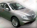 "Brilliance V6: čínská ""Alfa"" do terénu"
