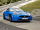 Jaguary na Nordschleife: XKR-S, XFR a XJ Supersport