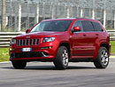 Nový Grand Cherokee SRT: Nejrychlejší Jeep všech dob