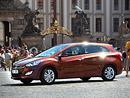 Hyundai i30 kombi: V Česku od 299.990,- Kč