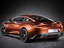 Aston Martin Vanquish II: Nástupce DBS vyzrazen