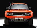 Land Rover stvrdil své partnerství s Bowlerem, specialistou na divoké off-roady