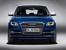 Audi SQ5 TDI se představuje na našem videu