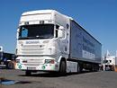 Scania: Finále soutěže Young European Truck Driver 2012