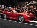 První SRT Viper vydražen za 300.000 dolarů